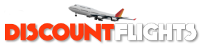 Discount Flights Logo